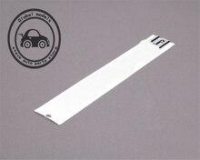 Фотография Rear Trunk Lid Hatch Emblem Badge Emblem Chrome badge for Mercedes Benz AMG SLK CLK SL CLS ML GL A B C E S R CLS GLK GLA GLC
