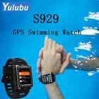 <+>  S929 Профессиональные часы Samrt для плавания и распознавания осанки  GPS  11 спортивных режимов  ча ✔