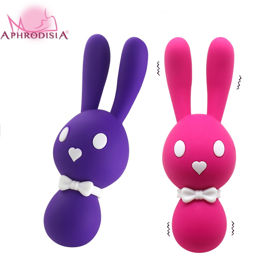 APHRODISIA 3 G Spot Vibrator Love Egg, 3 Motor Vibation 10 Mode Vibration Rabbit Vibrating Eggs, Sex Toys For Woman Men Couple