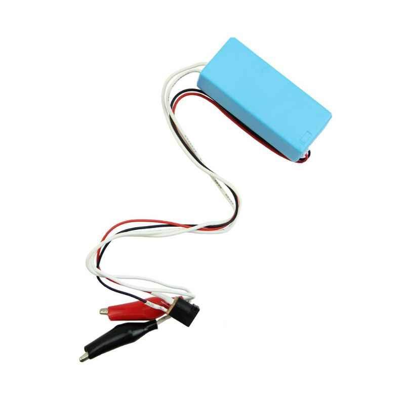 12 В Лампа Подсветки CCFL инвертор Тестер лампа для ЖК дисплея компьютера ремонт кабеля Прямая доставка