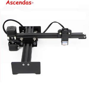 TP-114 USB Laser Engraver Laser Cutter Desktop CNC Router Automatic Computer DIY