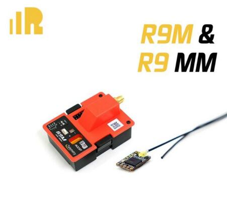Frsky R9M / R9M Lite Module + R9 MM 900MHz Mini Receiver combo RSSI Output Long Range Distance 4/19CH Telemtry Receiving Board point 4 infrared receiving module 4 receiving module infrared receiver module remote control
