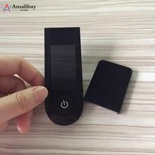 Защитная крышка для приборной панели Xiaomi Pro прозрачная крышка для экрана с наклейкой аксессуары для Xiaomi Pro