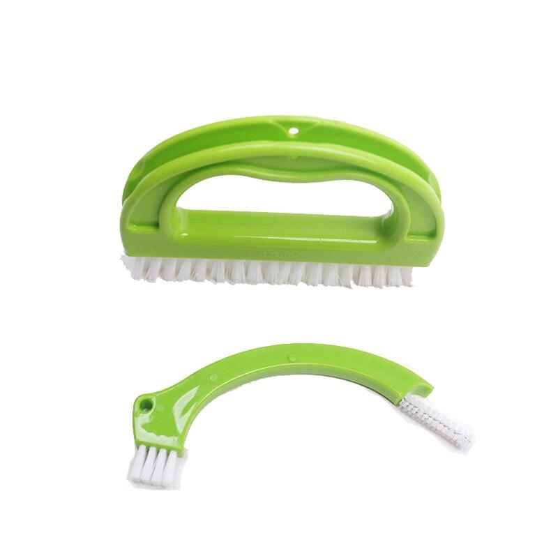 multi funzionale piastrelle comune pennello bagno pavimento della cucina spazzola di pulizia in modo efficace