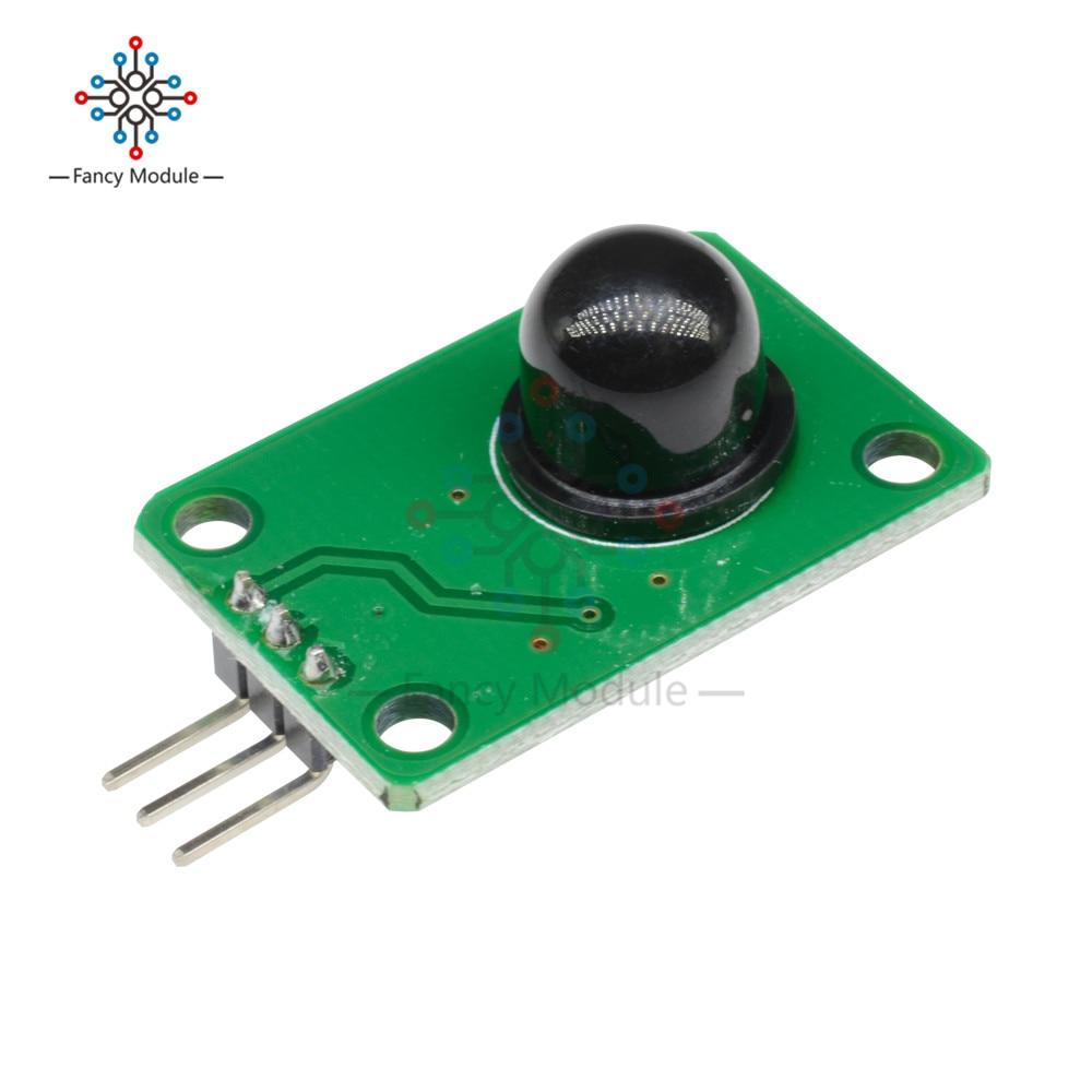 Pyroelectric Infrared sensor Human Body Detecting PIR Motion Sensor 8120-5