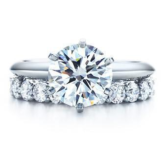 Amazing 2 Ct SONA Weeding ring set solid silver engagement ring set for women Wholesale Drop