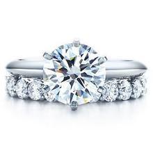 Потрясающе! 2 Ct SONA свадебное кольцо набор, твердое серебряное обручальное кольцо набор для женщин, Прямая поставка