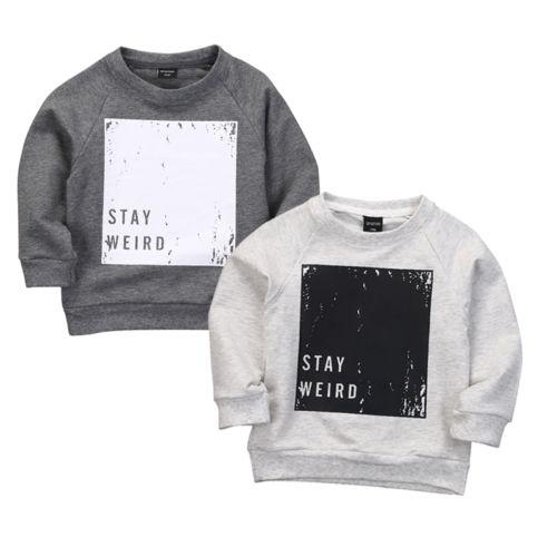 Online Get Cheap Grey Sweatshirt Kids -Aliexpress.com | Alibaba Group