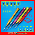 CK  2.0 T3 T4 T5 T6 (+) (-) (Y) 1.5 + Screwdriver HEXGONAl SLOTTED PHILLIPS 0.8 * Pentagon for iPhone/Samsung/Tablet PC/Phone