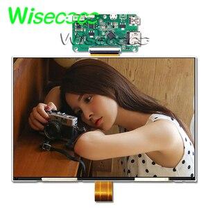8.9 pouces 2K écran LCD 2560x1600 MIPI HDMI conseil bricolage Kit de projecteur imprimante 3D DLP SLA panneau TFTMD089030