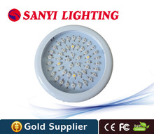 50w ufo grow light 10 spectrum emitting color and led light source grow led light for grow tent box