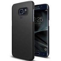 100 Original Korea Made Thin Fit Soft Finish Coating Ultra Slim Hard Cover Case For Samsung