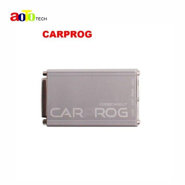 Newest Version Carprog V9.31 ECU Chip Tunning Car Prog carprog main unit with high quality