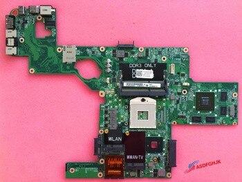 Original FOR Dell FOR XPS 15 L501X Laptop Motherboard CN-0NWF36 0NWF36 NWF36 DAGM6BMB8F0 100% TESED OK