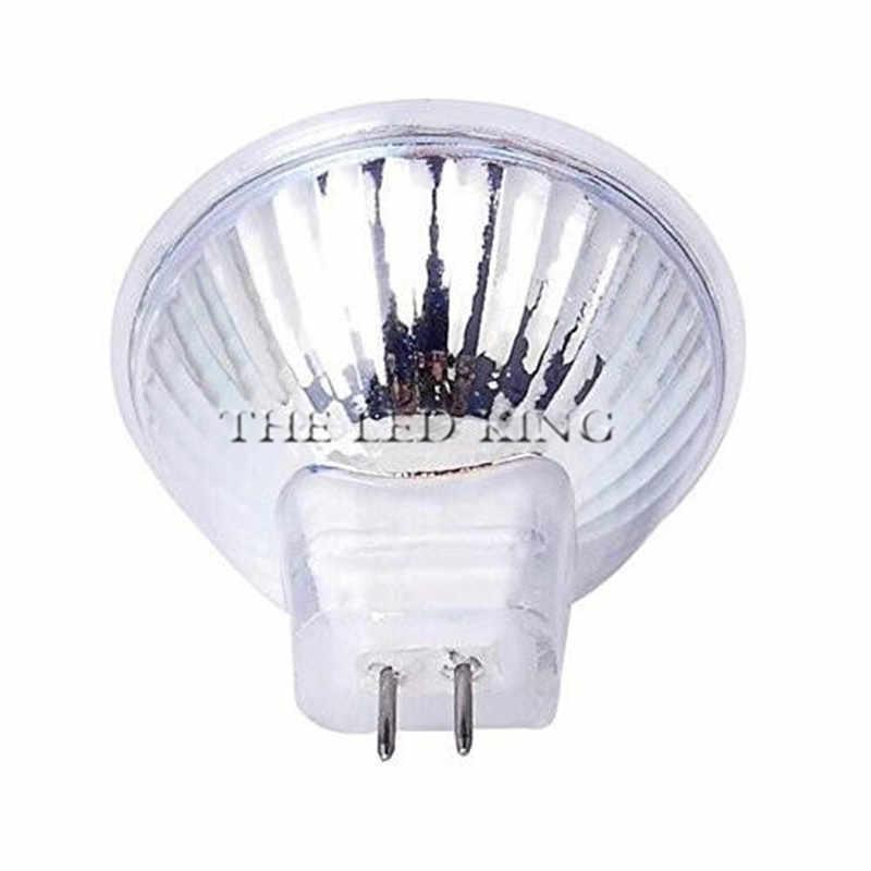 1-10PCS Super Bright MR11 AC12V LED SMD 5730 Spotlight Dimmable 9w 12w 15w Spot Light Bulb high power lamp GU4 DC12V