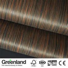 Эбеновый шпон напольная Мебель натуральный материал мебель для