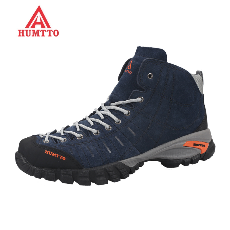 hot sale hiking shoes men winter sapatilhas mulher trekking boots climbing shoes outdoors women shoe camping Medium(B,M) Rubber
