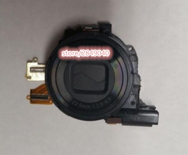 Original zoom lens+CCD Accessories For Canon FOR PowerShot S95 PC1565 Digital camera