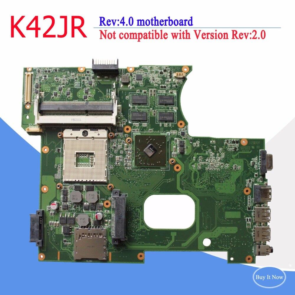 Asus K42Je Notebook Management Drivers for Windows