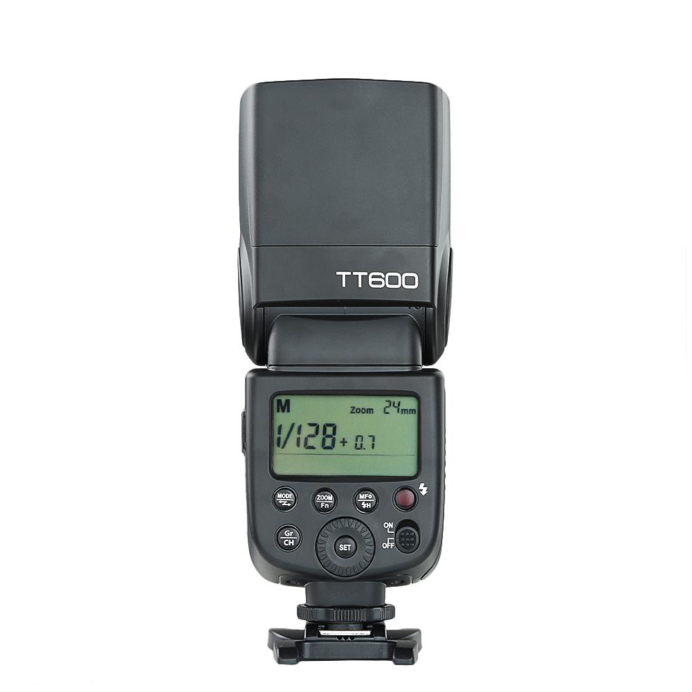 Godox TT600 Camera Flash (24)