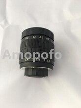 Black 50mm f1.4 CCTV TV Lens C mount for Fujifilm X-E2 / X-E1 / X-Pro1 / X-M1 / X-A2 / X-A1 / X-T1 +C-FX+2 Macro Ring