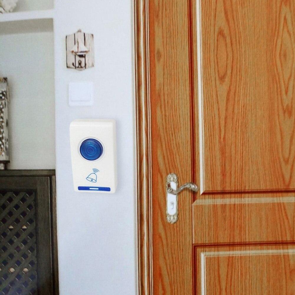 פעמון בלי חוט לבית