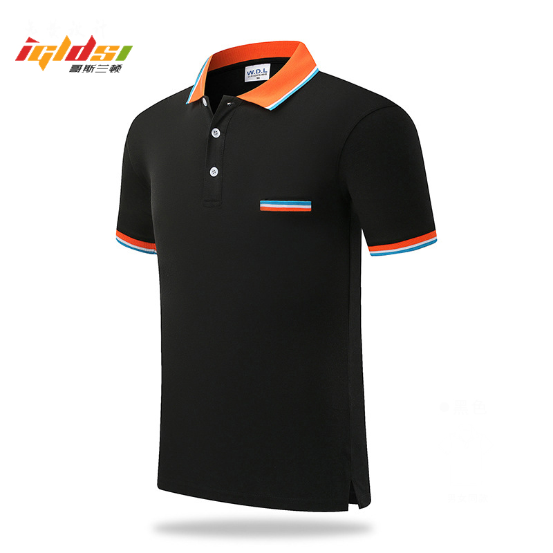 Polo   Shirt New 2019 Men With Pocket Short Sleeve Cotton Mens   Polo   Solid Male Slim Fit Casual Fashion Summer Tees Tops   Polo   Shirt