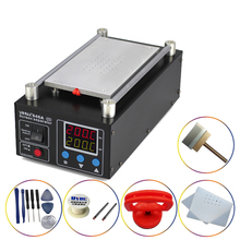 YIHUA 946A II 8-inch Touch LCD Screen Separator Mobile Phone Screen Removal Machine Vacuum Pump Screen Separator touch screen lcd separator screen separator machine support max 5 5inch screen cutting wire
