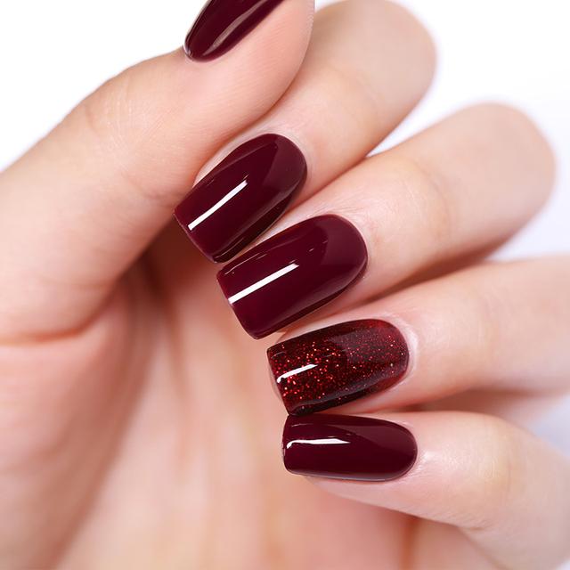 LILYCUTE 7ML Top Selling Colors Nail Gel