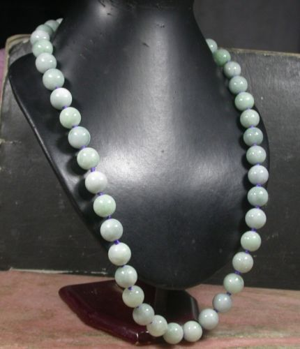 FREE SHIPPING>>>@@ > 0146 Natural A stone stone Bead beads Necklace It is 25 inches цена и фото