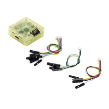 HOBBYINRC  for CC3D Flight Controller 32 Bits Processor With Case Straight Pin for Multirotor RC Quadcopter Accessories