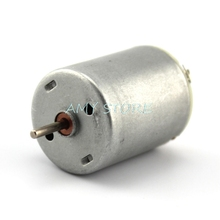 Mini R280 DC Motor High Speed Strong Magnetic Toy Boat Plane Car Model DIY