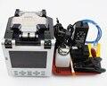 Máquina de Fusión de Fibra Óptica de Control Remoto móvil AI-6 Inteligente De Fibra Óptica Fusionadora