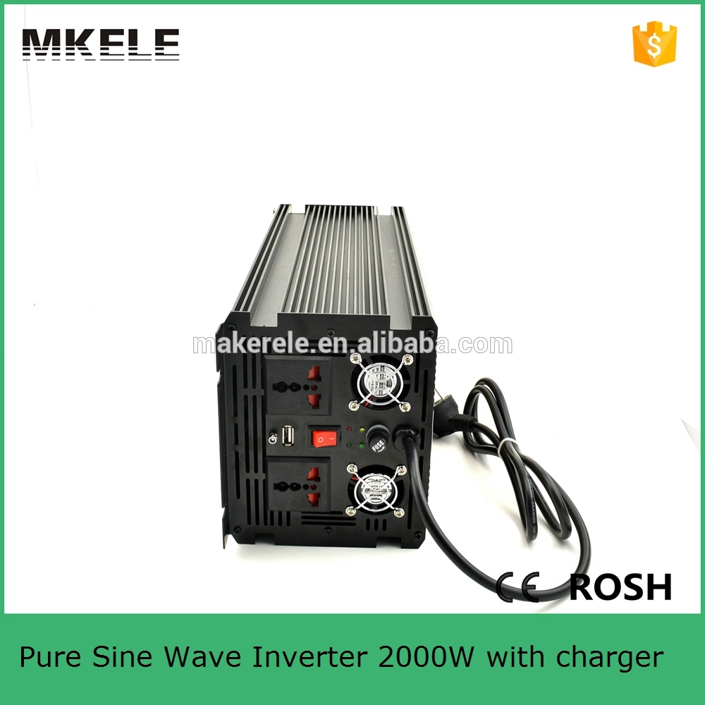 MKP2000-121B-C off grid pure sine wave 2kva inverter 12vdc to 110vac inverter dc to ac power inverter with battery charger p800 481 c pure sine wave 800w soiar iverter off grid ied dispiay iverter dc48v to 110vac with charge and ups