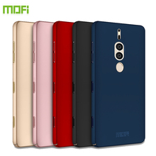 For Sony Xperia XZ2 Premium Case MOFI Fitted Cases PC Hard Case For Sony Xperia XZ2 Premium Cover Ultra thin Cover цена и фото