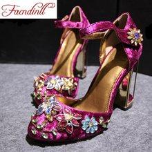 popular purple bridal shoesbuy cheap purple bridal shoes