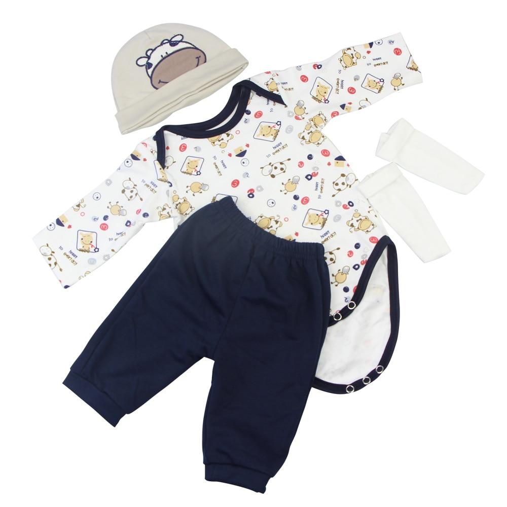 KEIUMI 22 23 Inch Baby Doll Accessories Wholesale Baby Boy ...