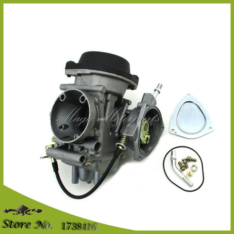 Carburetor Carb For Arctic Cat DVX400 DVX 400 Carb 2004 2005 2006 2007 ATV Quad