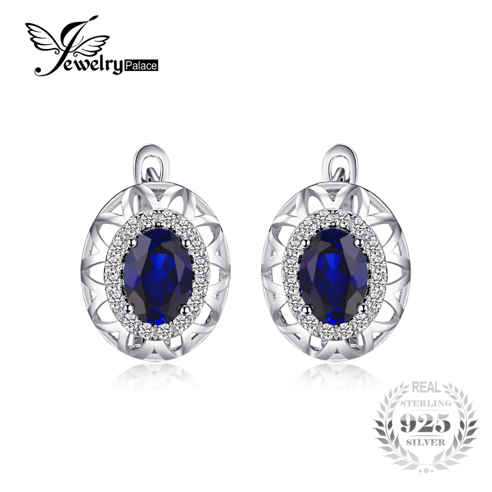 Aliexpress.com : Buy JewelryPalace Unique Design 2.4ct ...