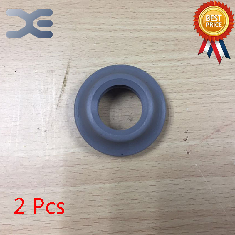 2Pcs Juicer Juice Machine Accessories For Hurom 600/1100 / SBF11 Silicone Waterproof Ring / Gasket Accessories Juicer Parts glantop 2l smoothie blender fruit juice mixer juicer high performance pro commercial glthsg2029