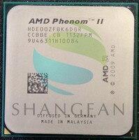 AMD Phenom X6 1100 т X6 1100T 3,3 ГГц шестиядерный Процессор процессор HDE00ZFBK6DGR 125 Вт разъем AM3 938pin