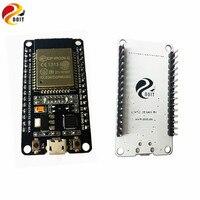 ESP32 Development Board WiFi Bluetooth Ultra Low Power Consumption Dual Cores ESP 32 ESP 32S Board