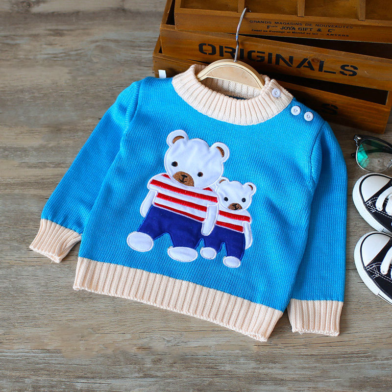 BibiCola-Spring-Autumn-Kids-Cotton-Cartoon-Long-Sleeve-Sweaters-For-Boys-Girls-Baby-Fall-Sweater-Knit-Clothing-1