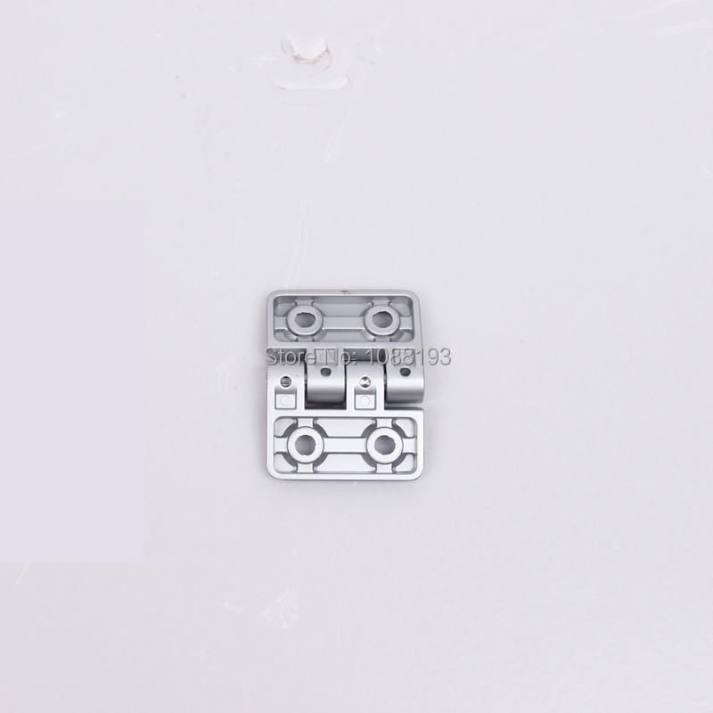 Commercial Grade Cabinet Hardware Ture Zink Legierung Finish