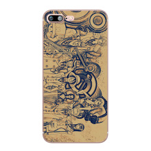 [POPULAR] Luffy Gear Fourth iPhone Case