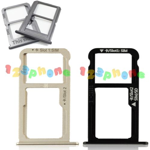 BRAND NEW SIM CARD SLOT TRAY HOLDER PARTS FOR ONEPLUS 3 A3000