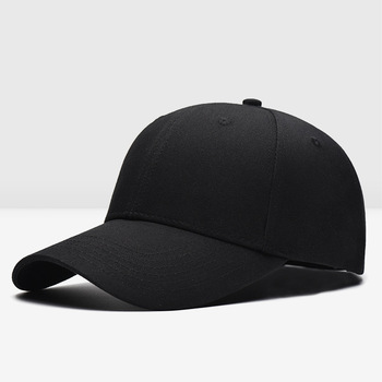 Summer Solid color simplicity Baseball Cap Women Men Fashion Street Hip Hop Adjustable Caps Hats for Men Snapback Caps wholesale воблер тонущий rapala countdown cd09 tr 2 1м 3 0м 9 см 12 гр