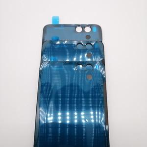 Image 3 - Funda Original xiaomi mi6 mi 6, carcasa trasera con batería, carcasa de cristal 3D, carcasa trasera de repuesto para xiaomi mi 6