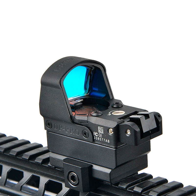 Red Dot Sight Scope With The 1911,1913 And Glock Mount Tactical Rifle Scope Reflex Holographic Sight  Hunting Scopes