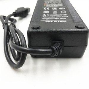 Image 3 - Đầu Ra 67.2V2A Sạc 60V Li ion Pin Lithium Xe Đạp Điện Với Máy Tính IEC Cổng Kết Nối
